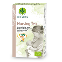 Neuner`s Organic Herbal Nursing Tea - 20 Teabags