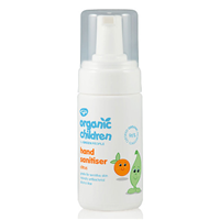 Green People Organic Children - Hand Sanitiser - 100ml