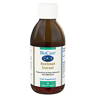Beetroot Extract - Trace Minerals - 90 x 250mg