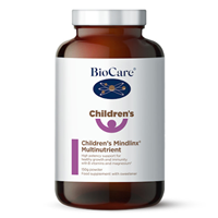 Children`s Mindlinx Multinutrient Powder - 150g