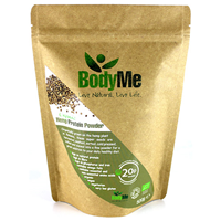 BodyMe Organic Hemp Protein Powder - 500g