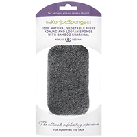The Konjac Sponge Co Exfoliating Loofah Body Sponge