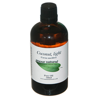 Amour Natural Coconut Light Pure Oil - 100ml