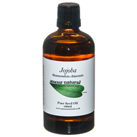 Amour Natural Jojoba Pure Seed Oil - 100ml