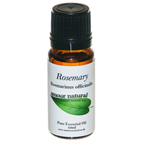 Amour Natural Rosemary Pure Essential Oil - 10ml