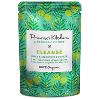 Organic Cleanse Juice and Smoothie Booster - 100g