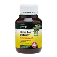 Comvita Olive Leaf Extract High Strength - 60 Softgels