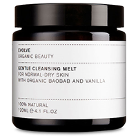 Evolve Gentle Cleansing Melt - Baobab & Vanilla - 120ml