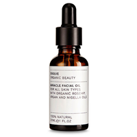 Evolve Organic Rosehip Miracle Facial Oil - 30ml