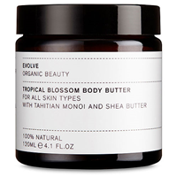 Evolve Tropical Body Butter With Tahitian Monoi - 120ml