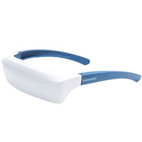 Lucimed Luminette 2 Light Therapy Visor - SAD Light Glasses