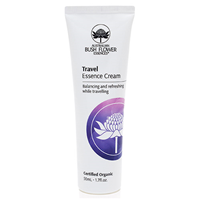Australian Bush Flowers Organic Travel Essence Cream - 50ml
