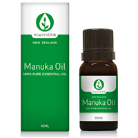 Kiwiherb Manuka Pure Essential Oil - 10ml