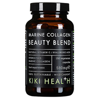 KIKI Health Marine Collagen Beauty Blend - 150 Vegicaps