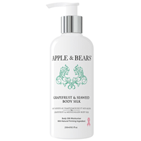 APPLE & BEARS Grapefruit & Seaweed Body Silk - 250ml