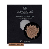 Living Nature Mineral Eyeshadow - Kauri  - 1.5g