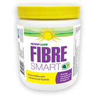 Renew Life FibreSMART Powder - 227g