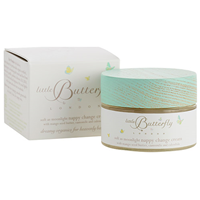 Little Butterfly Soft as Moonlight - Nappy Change Cream - 50ml