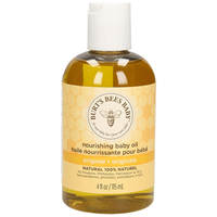 Burt`s Bees Baby Bee - Nourishing Baby Oil - 115ml