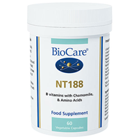 NT 188 - Nervous System Support - 60 Vegicaps