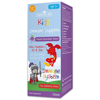 Natures Aid Kidz Immune Support - 150ml