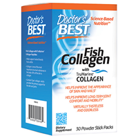 Fish Collagen - TruMarine - 30 Powder Stick Packs