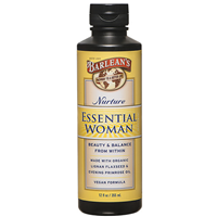 Barlean`s Essential Woman - Organic Flaxseed - 355ml