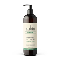 Sukin Hydrating Body Lotion - Pump - 500ml