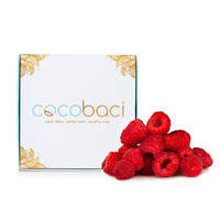 CocoBaci 15 Day Smile Therapy Pack - Raspberry Kisses