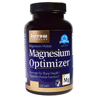 Jarrow Formulas Magnesium Optimizer - 100 Tablets