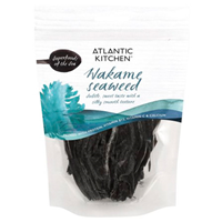 Atlantic Kitchen Wakame Seaweed - 40g