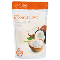 The Coconut Company Organic Coconut Flour - 400g