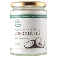 The Coconut Company Organic Virgin Coconut Oil - 475ml