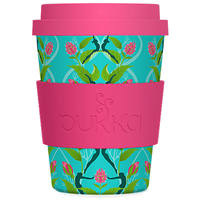 Pukka Teas Mint Refresh Bamboo Travel Mug