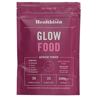 Healthista Glow Food Nutrient Powder - 200g