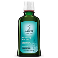 Weleda Rosemary Revitalising Hair Tonic - 100ml