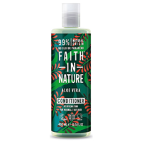 Faith in Nature Aloe Vera Conditioner - 400ml