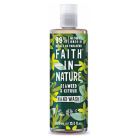 Faith in Nature Seaweed & Citrus Hand Wash - 300ml