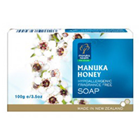 Manuka Health Manuka Honey Soap MGO 250+ - 100g