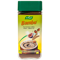 A Vogel Bambu Coffee Substitute - 100g