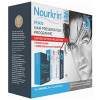 Nourkrin Man - For Hair Preservation - 180 Tablets