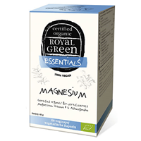 Royal Green Magnesium - 60 Vegicaps