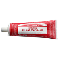 Dr Bronner`s Cinnamon Toothpaste - 140g