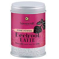 Sonnentor Organic Beetroot Latte Tin - 70g