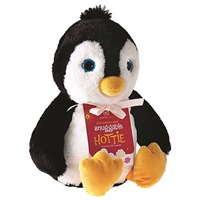 Aroma Home Snuggable Hottie - Penguin