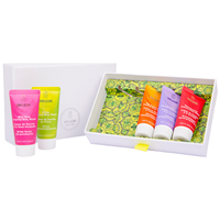 Weleda Mini Body Washes Drawer Pack