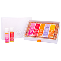Weleda Mini Body Oils Drawer Pack