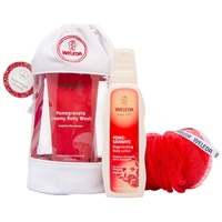 Weleda Pomegranate Body Care Gift Bag