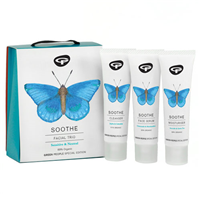 Green People Soothe Facial Trio