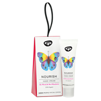 Green People Nourish Hand Cream